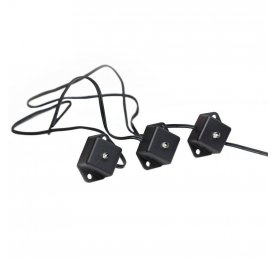 Lunar LED String 3 LEDS - LSM3