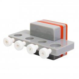 Magnetic Probe Rack