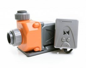 COR-15 Pumpe
