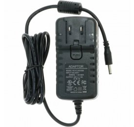 Adaptateur secteur - 36W - Plug EU / UK