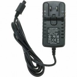 Adaptateur secteur Électrovanne et PMUP - 24V - Plug EU / UK