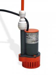 Utility-Pumpe v2