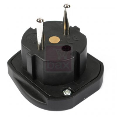 UK plug converter for EB6